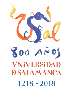 Octavo Centenario USAL